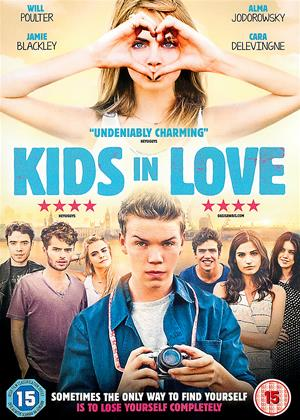 Kids in Love Online DVD Rental