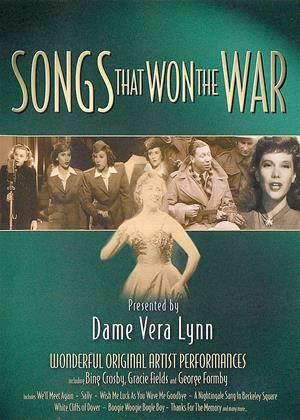 Songs That Won the War Online DVD Rental