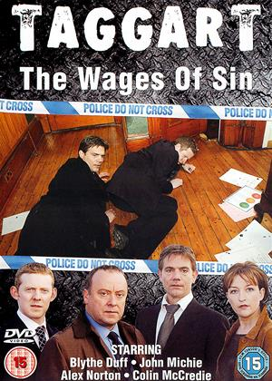 Taggart: The Wages of Sin Online DVD Rental