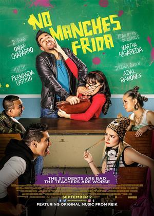 No Manches Frida Online DVD Rental