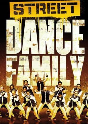Rent Streetdance Family Online DVD Rental