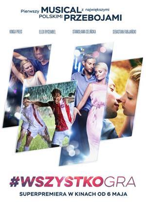#WszystkoGra Online DVD Rental