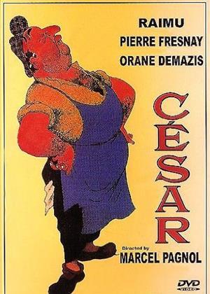 Cesar Online DVD Rental