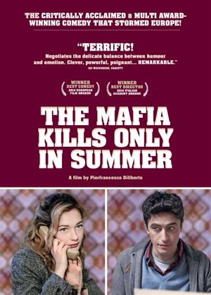 The Mafia Only Kills in Summer Online DVD Rental
