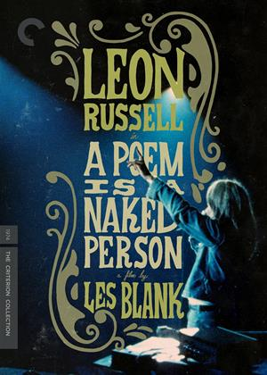 Rent A Poem Is a Naked Person Online DVD Rental