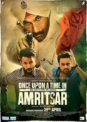 Once Upon a Time in Amritsar Online DVD Rental
