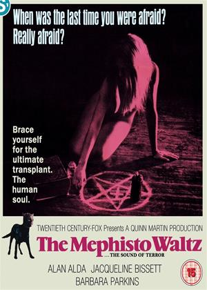 Rent The Mephisto Waltz Online DVD Rental