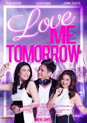 Rent Love Me Tomorrow Online DVD Rental