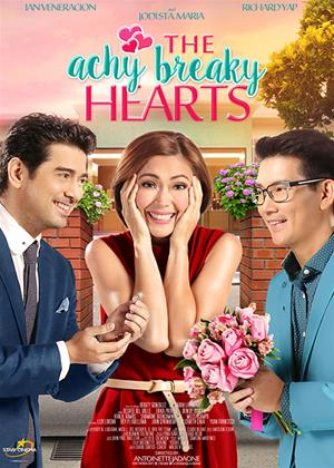 Rent The Achy Breaky Hearts Online DVD Rental