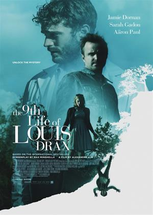 The 9th Life of Louis Drax Online DVD Rental
