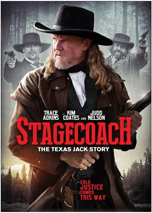 Stagecoach: The Texas Jack Story Online DVD Rental