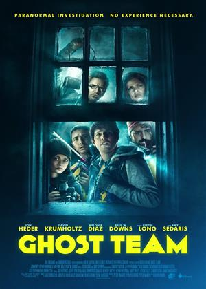 Rent Ghost Team Online DVD Rental