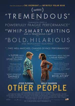 Other People Online DVD Rental