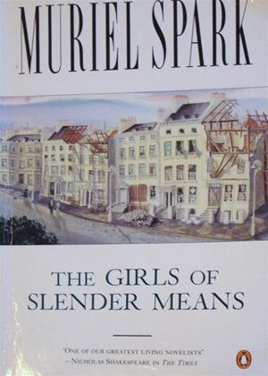 The Girls of Slender Means Online DVD Rental