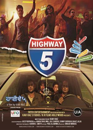 Highway 5 Online DVD Rental