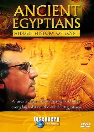 Rent Ancient Egyptians: Hidden History of Egypt (aka The Surprising History of Egypt) Online DVD Rental