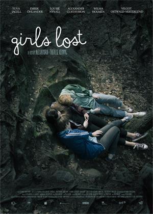 Girls Lost Online DVD Rental