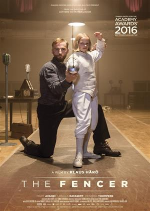 Rent The Fencer (aka Miekkailija) Online DVD Rental