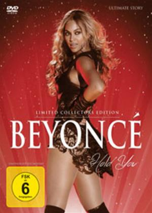 Beyoncé: Hold You Online DVD Rental