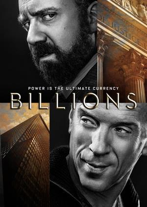 Billions: Series 1 Online DVD Rental