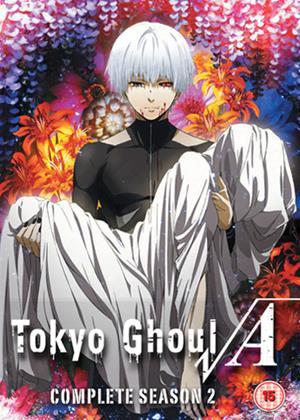 Rent Tokyo Ghoul: Series 2 (aka Tokyo Ghoul: Root A) Online DVD Rental