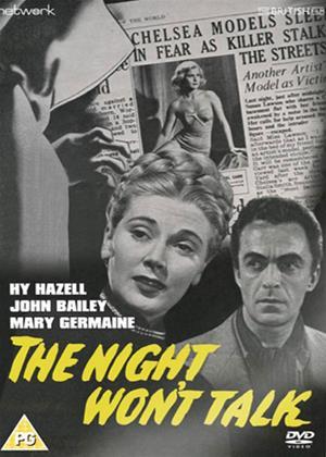 The Night Won't Talk Online DVD Rental