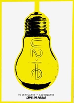 U2: Innocence + Experience, Live in Paris Online DVD Rental