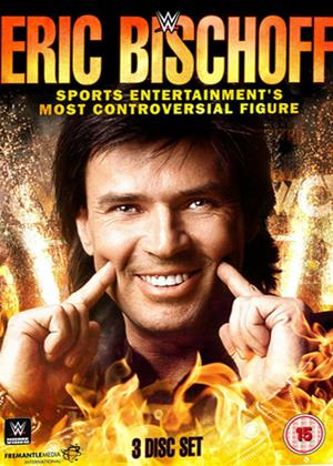 WWE: Eric Bischoff: Sports Entertainment's Most Controversial Figure Online DVD Rental