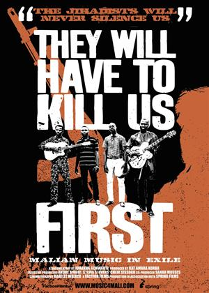 Rent They Will Have to Kill Us First Online DVD Rental