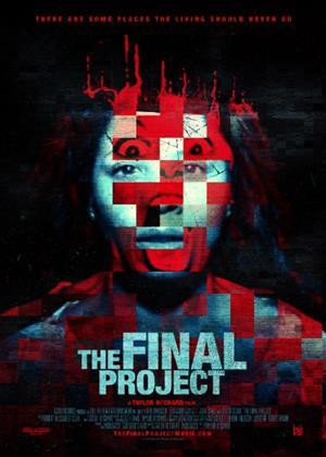 Rent The Final Project (aka Night of Lafitte) Online DVD Rental