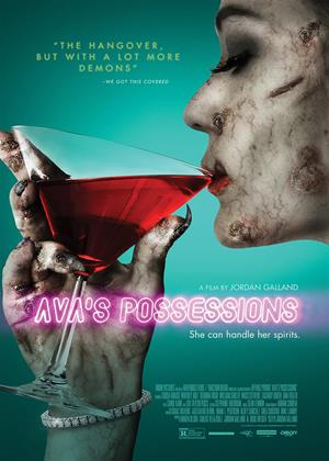 Rent Ava's Possessions Online DVD Rental