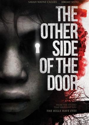 Rent The Other Side of the Door Online DVD Rental