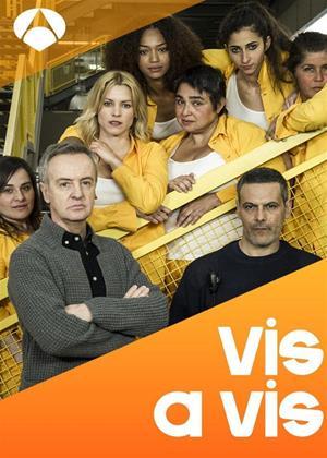 Rent Locked Up: Series 2 (aka Vis a vis) Online DVD Rental