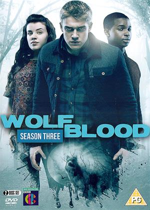 Wolfblood: Series 3 Online DVD Rental