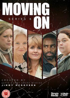 Moving On: Series 6 Online DVD Rental