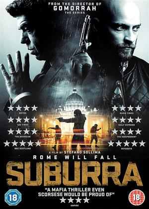 Rent Suburra Online DVD Rental