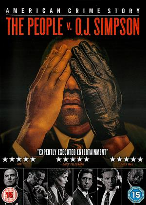 The People vs. O.J. Simpson: American Crime Story Online DVD Rental