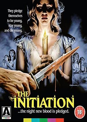 The Initiation Online DVD Rental