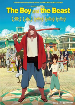 The Boy and the Beast Online DVD Rental