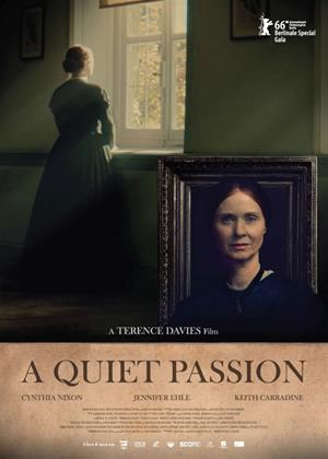 Rent A Quiet Passion Online DVD Rental
