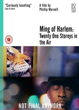 Rent Ming of Harlem: Twenty One Storeys in the Air Online DVD Rental