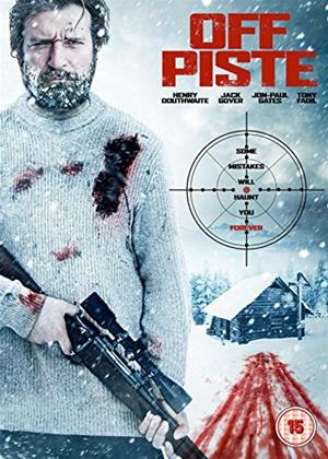 Off Piste Online DVD Rental