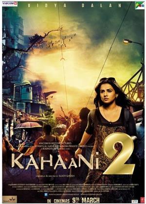 Rent Kahaani 2 Online DVD Rental