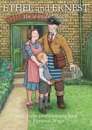 Ethel and Ernest Online DVD Rental