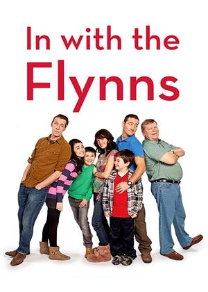 In with the Flynns: Series 2 Online DVD Rental