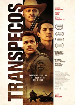 Transpecos Online DVD Rental