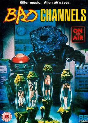 Bad Channels Online DVD Rental