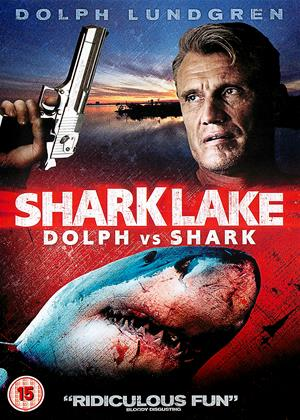 Shark Lake Online DVD Rental