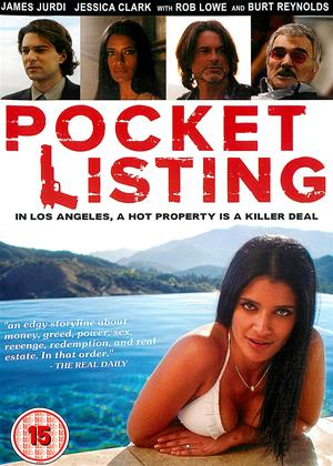 Pocket Listing Online DVD Rental