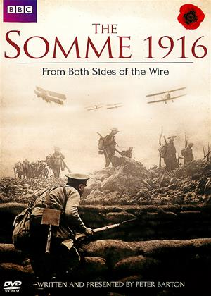 The Somme 1916: From Both Sides of the Wire Online DVD Rental
